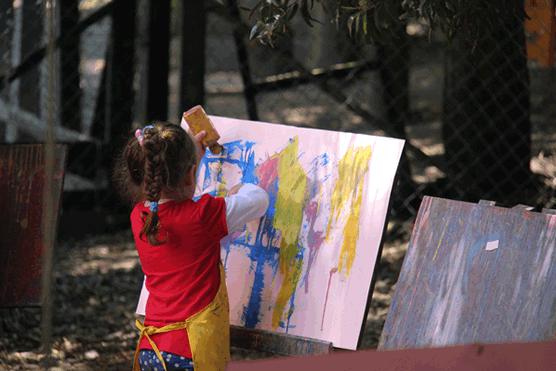 Fiestas Infantiles en la granja