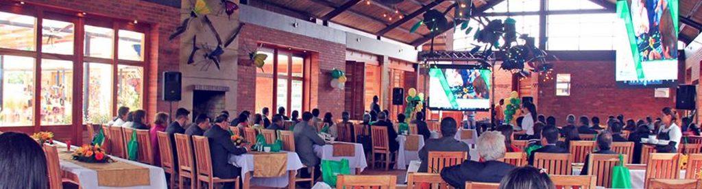 Eventos restaurante La Granja Tenjo
